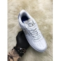 Nike Air Force Low White - Женские Кроссовки