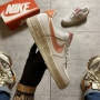 "Nike Air Force 1 Low ""Digital Pink"" Adds Beige Soles - Женские Кроссовки"