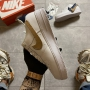 "Nike Air Force 1 '07 LV8 3 ""Removable Swoosh"" - Женские Кроссовки"