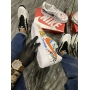 Nike Air Force Pauly x Vlone Pop - Женские Кроссовки