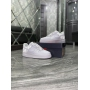 Nike Air Force 1 Low X Dior White - Женские Кроссовки