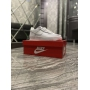 Nike Air Force Shadow Triple White - Женские Кроссовки