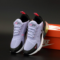 NIKE Air Max 270 Be true  - Женские кроссовки