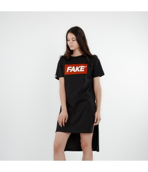 ТУНИКА ORIGINAL FAKE TUN BLK