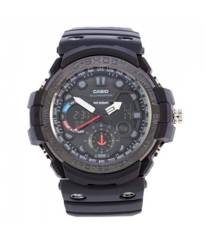 Casio G-Shock GN-1000 All Black