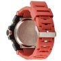 Casio G-Shock GST-1000 Black-Red Wristband
