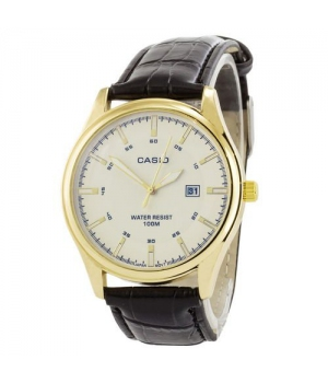 Casio T20 Black-Gold-White