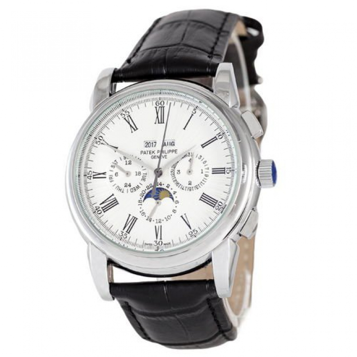 Patek Philippe Grand Complications 5204 Roman AA Black-White