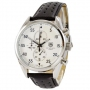 TAG Heuer Carrera 1887 SpaceX Chronograph Black-Silver-White