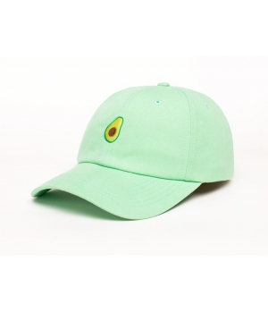 КЕПКА DAD HAT SEAFOAM