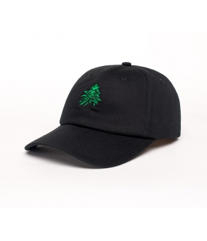 КЕПКА DAD HAT HEMP