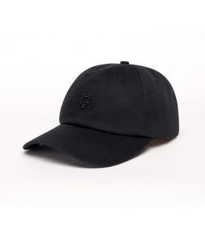 КЕПКА DAD HAT UP BLK