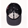КЕПКА SNAPBACK DRIPS BLK
