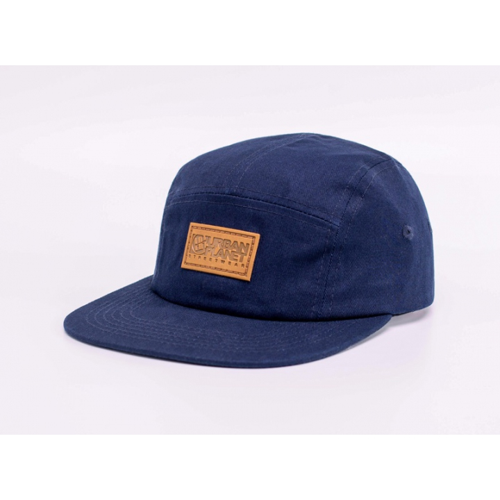 КЕПКА 5 PANEL NVY