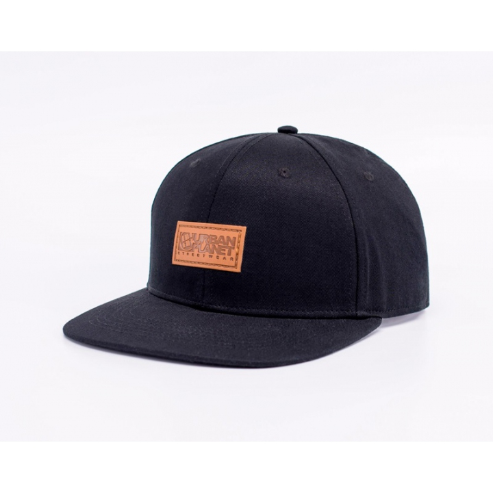 КЕПКА SNAPBACK CASUAL BLK