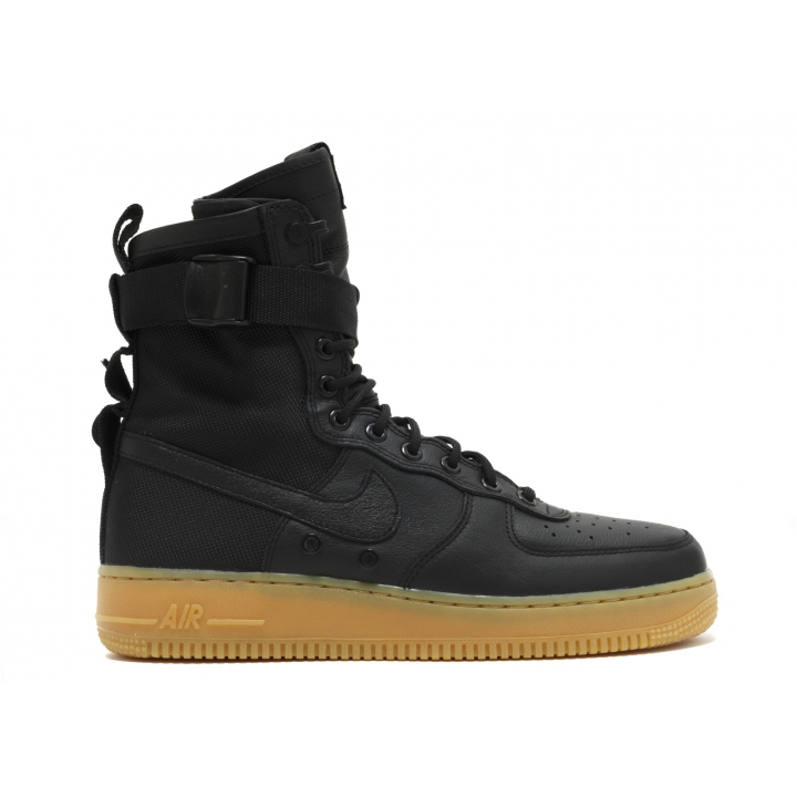 Nike Air Force Special Field Black