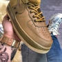 Nike Air Force Special Field Brown