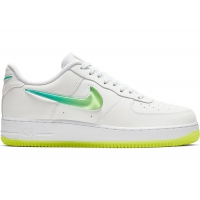 Nike Air Force 1 White Green