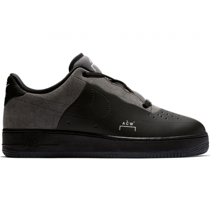 Nike Air Force Low ACW Black