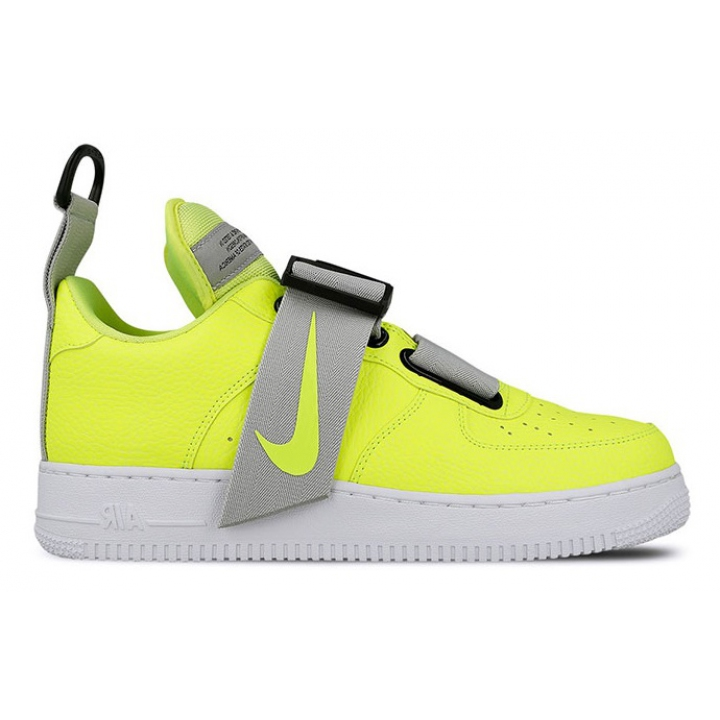 Nike Air Force 1 Low Utility Volt
