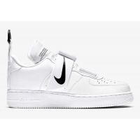 Nike Air Force 1 Low Utility Triple White