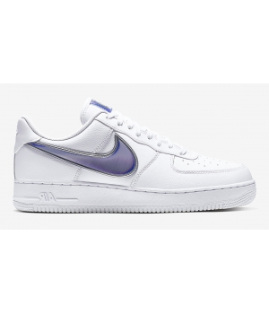 Nike Air Force 1 Low White REFLECTIVE