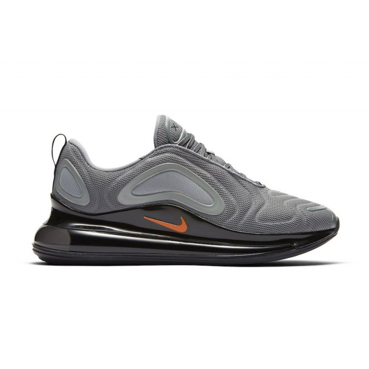 Nike Air Max 720 Gray Black