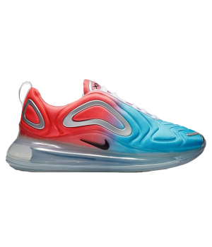 Женские Nike Air Max 720 Red Blue