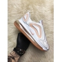 Nike Air Max 720 White Peach