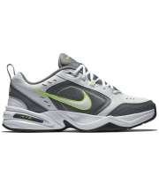 Nike Air Monarch IV Gray/Green