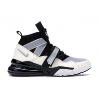 Nike Air Force 270 White Black