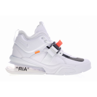 Nike Air Force 270 White x Off White