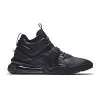 Nike Air Force 270 Full Black