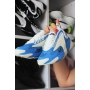 Nike Zoom 2k White Blue
