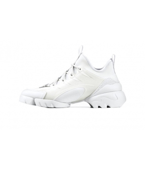 DIOR D-CONNECT WHITE